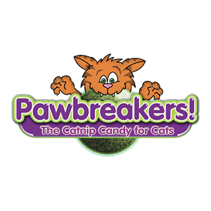 Pawbreakers Logo