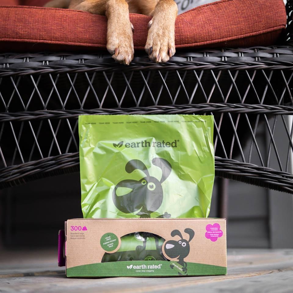EarthRated Dog Poo Bags